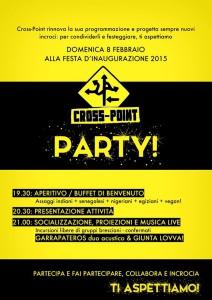 cross party
